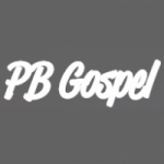 Logo da emissora Rádio PB Gospel