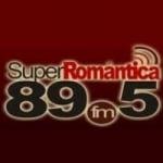 Logo da emissora Rádio Super Romântica