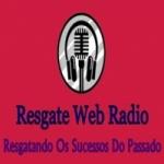 Logo da emissora Resgate Web Rádio