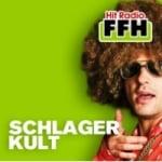 Logo da emissora FFH 105.9 FM Schlagerkult