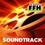 Logo da emissora FFH 105.9 FM Soundtrack