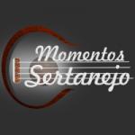 Logo da emissora Momentos Sertanejo