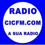 Logo da emissora CIC FM