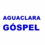 Logo da emissora Rádio Água Clara Gospel