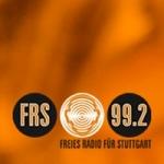 Logo da emissora Freies 99.2 FM