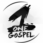 Logo da emissora One Gospel Web Rádio Station Brazil