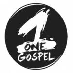 Logo da emissora One Gospel Web Rádio Station Brazil