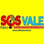 Logo da emissora Rádio SOS Vale II