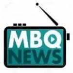 Logo da emissora Rádio MBQ News