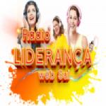 Logo da emissora Rádio Liderança Web Sul