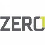 Logo da emissora Rádio Zero 1 FM