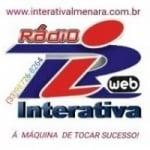 Logo da emissora Rádio Interativa Almenara