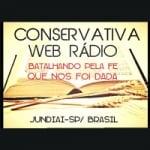 Logo da emissora Conservativa Web Rádio