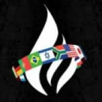 Logo da emissora Web Rádio Sarando as Nações