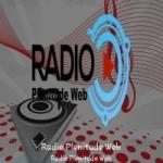 Logo da emissora Web Rádio Plenitude