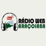 Logo da emissora Rádio Web Araçoiaba