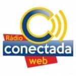 Logo da emissora Rádio Conectada