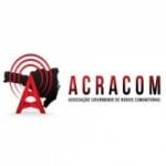 Logo da emissora Acracom Web