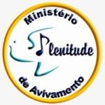 Logo da emissora Rádio Web Plenitude