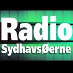 Logo da emissora Radio SydhavsOerne 87.8 FM