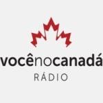 Logo da emissora Rádio Você no Canadá
