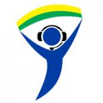 Logo da emissora Patriotas