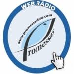 Logo da emissora Web Rádio Promessas