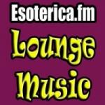 Logo da emissora Esotérica FM Lounge