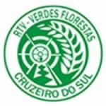 Logo da emissora Rádio Verdes Florestas 95.7 FM