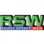 Logo da emissora Rádio Sport Web