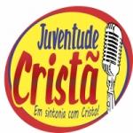 Logo da emissora Rádio Juventude Cristã