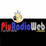 Logo da emissora Piu Rádio Web