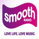 Logo da emissora Radio Smooth 105.2 FM
