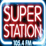 Logo da emissora Radio The Superstation Orkney 105.4 FM
