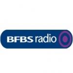 Logo da emissora BFBS 4 Northern Ireland