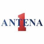 Logo da emissora Rádio Antena 1 104.7 FM