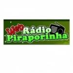Logo da emissora Web Rádio Piraporinha