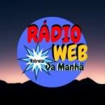 Logo da emissora Estrela da Manhã Web