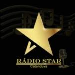 Logo da emissora Rádio Star Catanduva