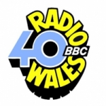 Logo da emissora BBC Radio Wales 93 FM