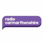Logo da emissora Carmarthenshire 97.1 FM
