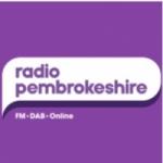 Logo da emissora Pembrokeshire 102.5 FM