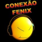 Logo da emissora Conexão Fenix