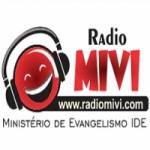 Logo da emissora Rádio Mivi