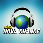 Logo da emissora Rádio Nova Chance