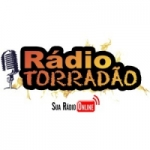 Logo da emissora Rádio Torradão