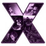 Logo da emissora Xpress FM 106.2