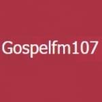 Logo da emissora Gospel FM