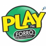 Logo da emissora Play FM