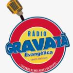 Logo da emissora Gravatá Evangélica